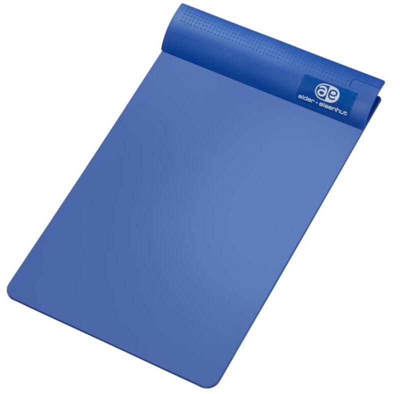 Schreibtafel mit Klemme